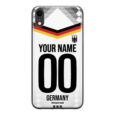 Allemagne Football